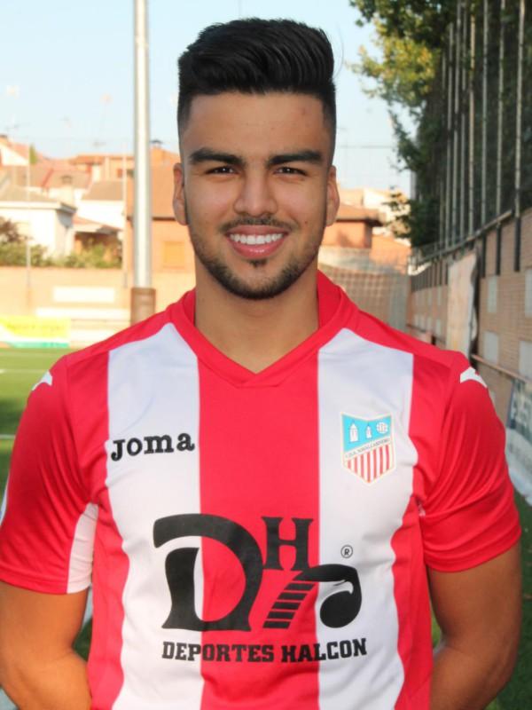 Rodrigo Alves