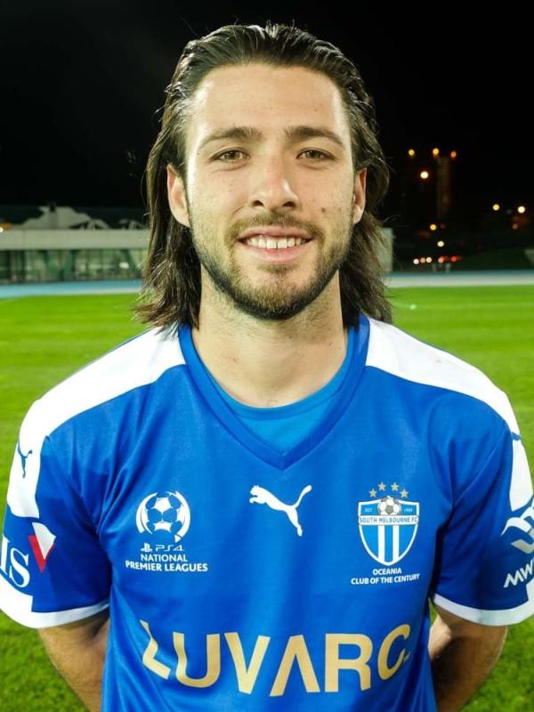 David Barca