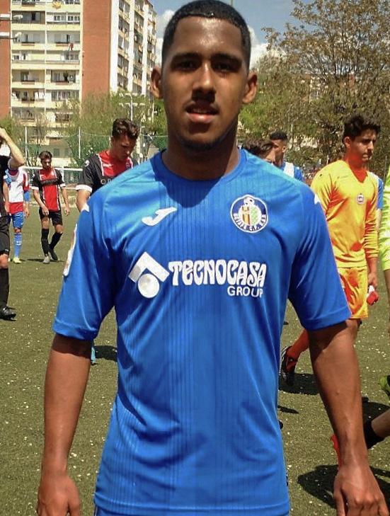 Pedro Marlon