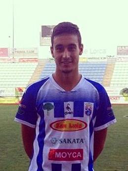 Antonio García Ponce – Toni Garcia